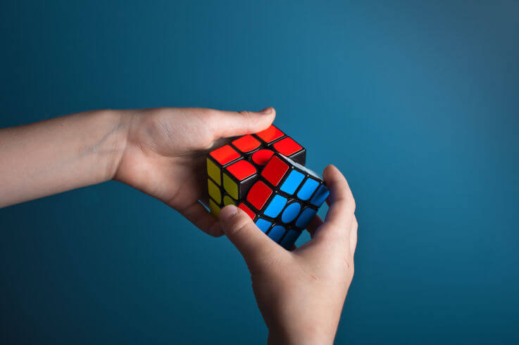 Effective debt solutions debt agreements - Solving rubik's cube