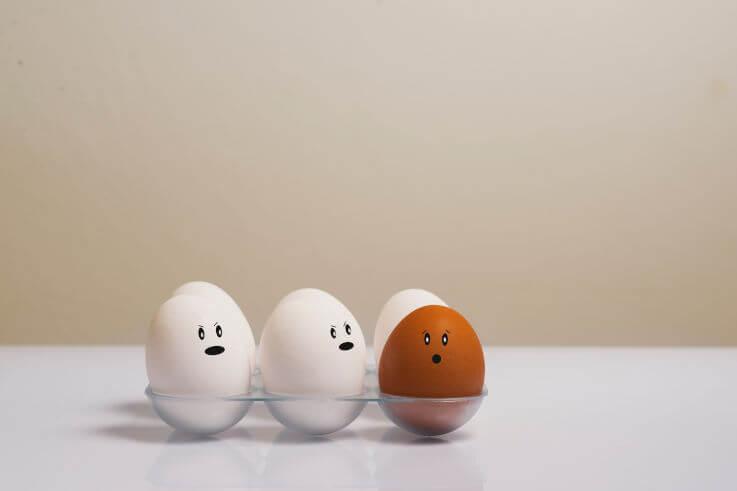 Good debt bad debt - Odd egg out