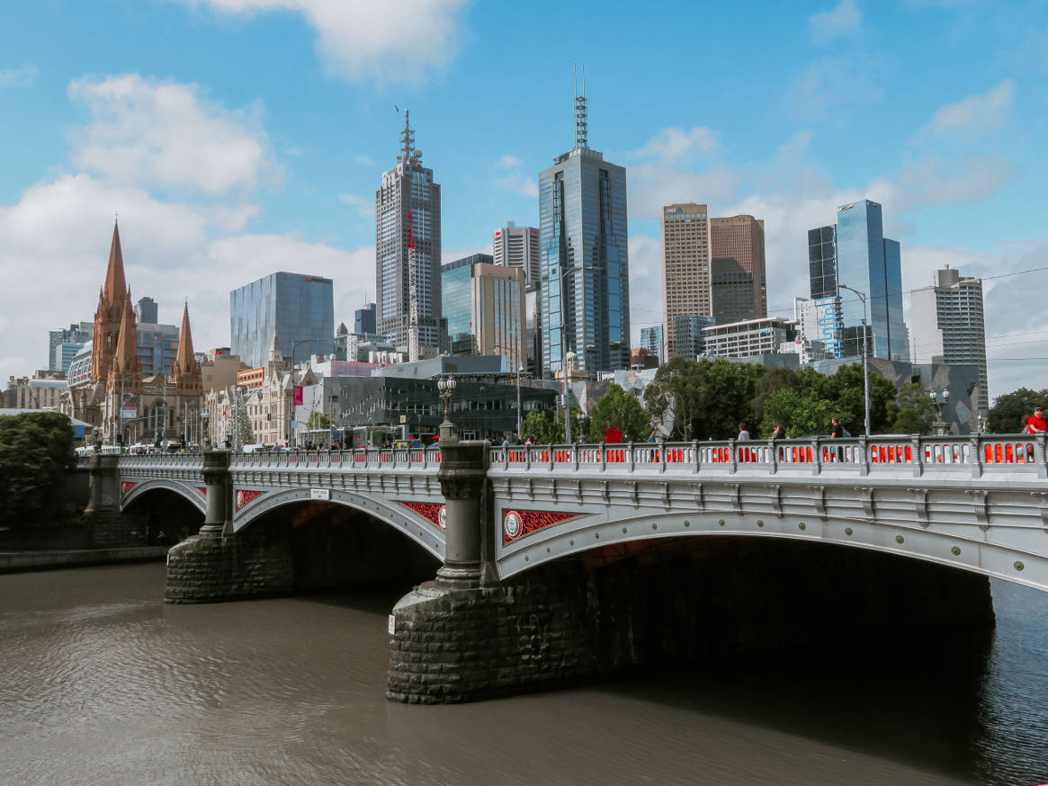 Melbourne Debt Consolidation & Advice