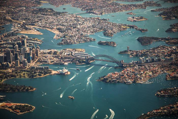 Sydney Debt Consolidation