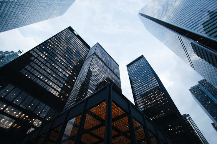 What do debt consolidation companies do - Skyscrapers